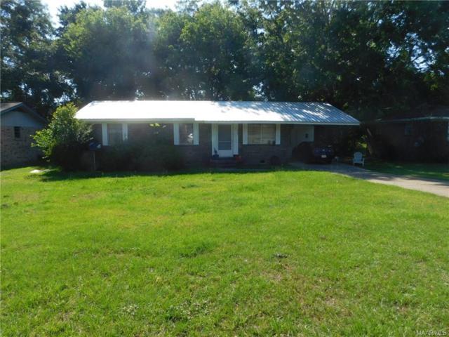 807 Mercury Drive, Dothan, AL 36301 (MLS #444336) :: Team Linda Simmons Real Estate