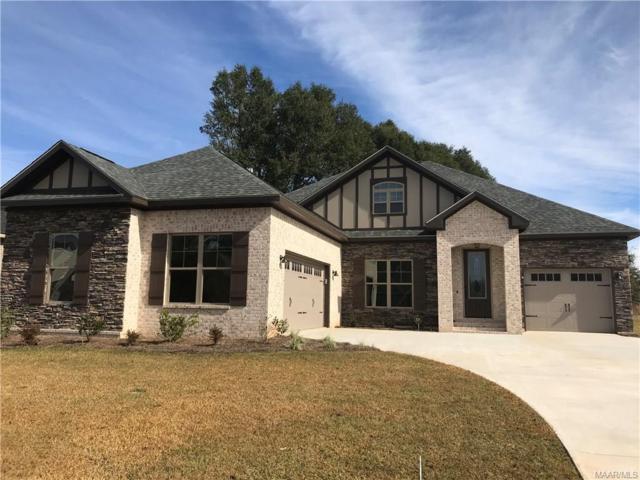 209 Southern Winds Drive, Enterprise, AL 36330 (MLS #444352) :: Team Linda Simmons Real Estate
