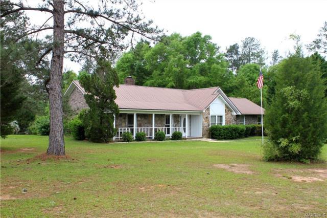 41 NW Wynnwood Circle, Midland City, AL 36350 (MLS #444354) :: Team Linda Simmons Real Estate