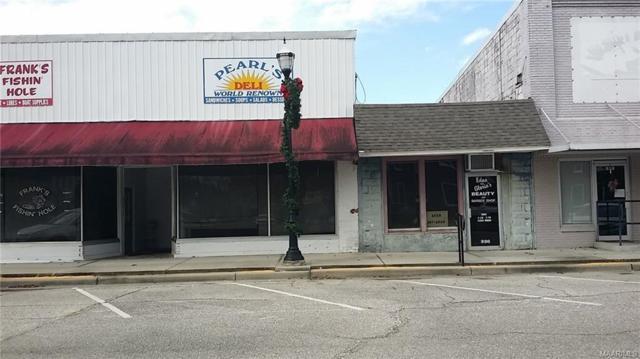 342 Simmons Street, Elba, AL 36323 (MLS #444383) :: Team Linda Simmons Real Estate