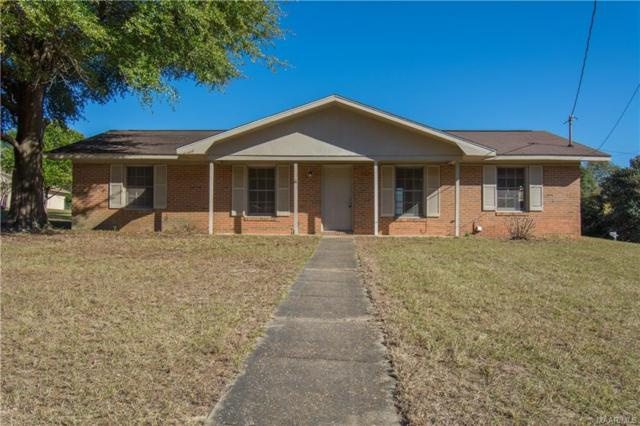 299 Green Village Road, Ozark, AL 36360 (MLS #444440) :: Team Linda Simmons Real Estate