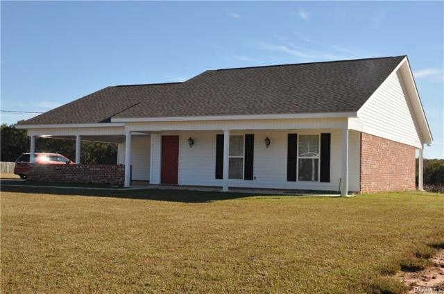 28 County Road 276 ., Enterprise, AL 36330 (MLS #444448) :: Team Linda Simmons Real Estate