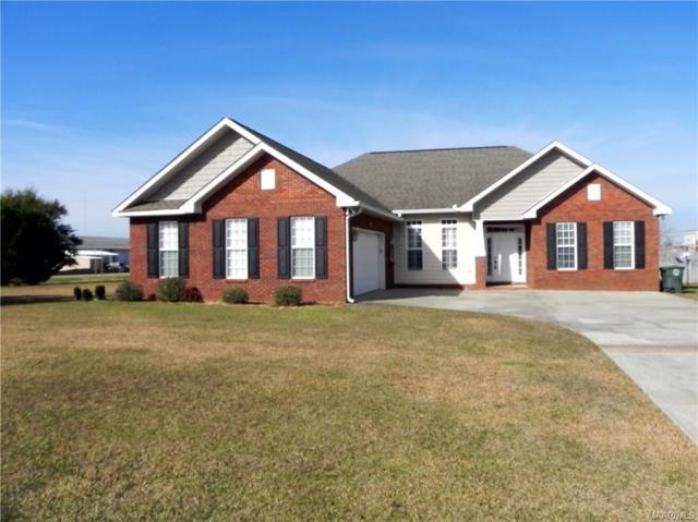 101 Grey Fox Trail, Enterprise, AL 36330 (MLS #444481) :: Team Linda Simmons Real Estate