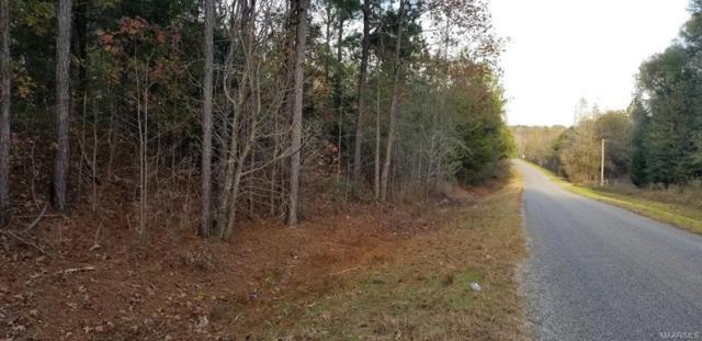 10 +/- Acres County Road 19 ., Skipperville, AL 36374 (MLS #444537) :: Team Linda Simmons Real Estate
