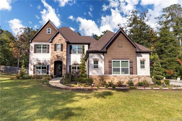321 Cypressglade Lane, Midland City, AL 36350 (MLS #444560) :: Team Linda Simmons Real Estate