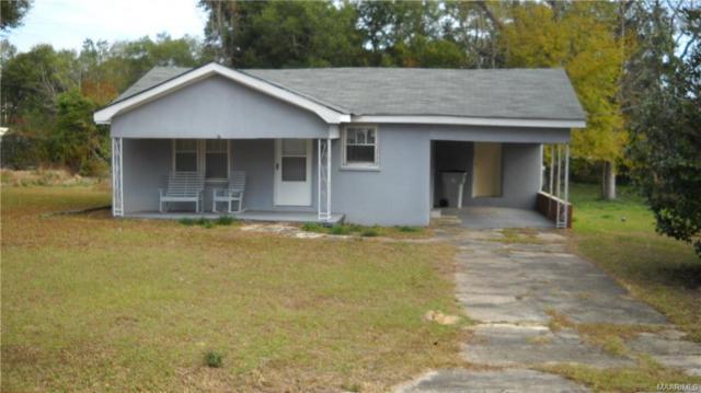 986 N Morrow Avenue, Elba, AL 36323 (MLS #444569) :: Team Linda Simmons Real Estate