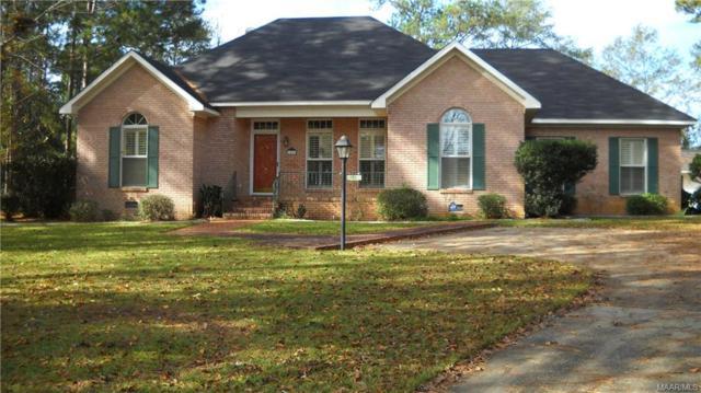 1451 Cherokee Lane, Elba, AL 36323 (MLS #444577) :: Team Linda Simmons Real Estate
