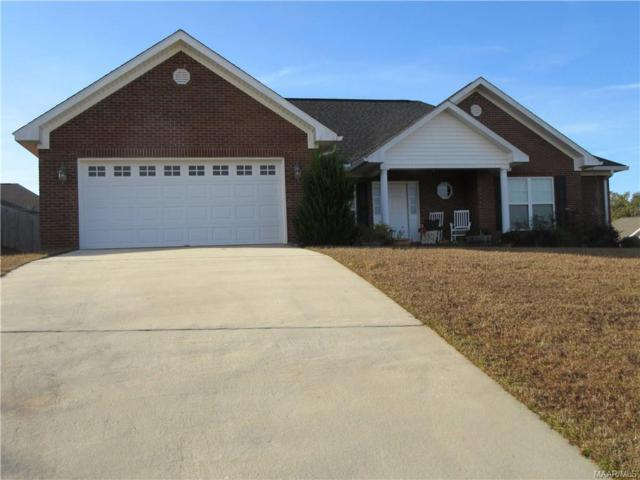 211 Sommer Oak Drive, Enterprise, AL 36330 (MLS #444622) :: Team Linda Simmons Real Estate
