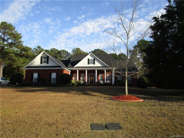 604 Tartan Way, Enterprise, AL 36330 (MLS #444633) :: Team Linda Simmons Real Estate