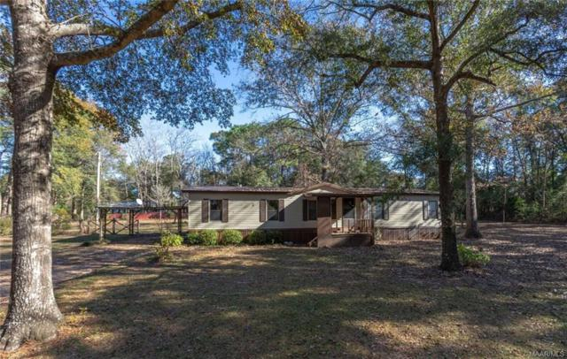 592 Faith Street, Enterprise, AL 36330 (MLS #444681) :: Team Linda Simmons Real Estate