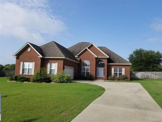 84 County Road 748 ., Enterprise, AL 36330 (MLS #444747) :: Team Linda Simmons Real Estate