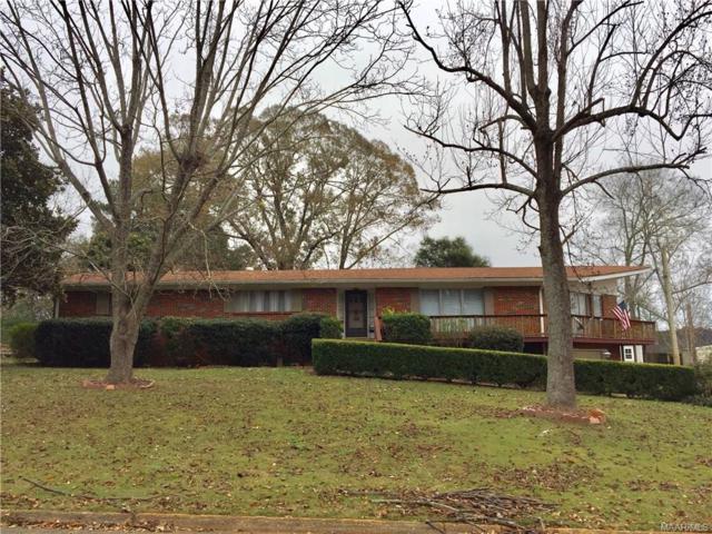 3363 Augusta Street, Enterprise, AL 36330 (MLS #444824) :: Team Linda Simmons Real Estate