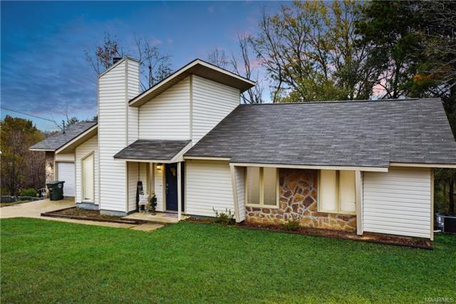 108 Iroquois Road, Enterprise, AL 36330 (MLS #444885) :: Team Linda Simmons Real Estate