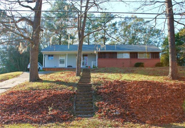 198 Holiday Lane, Ozark, AL 36360 (MLS #444887) :: Team Linda Simmons Real Estate