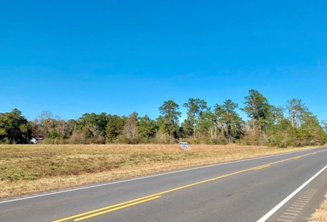 8 Acres E St Highway 52 ., Geneva, AL 36340 (MLS #444985) :: Team Linda Simmons Real Estate