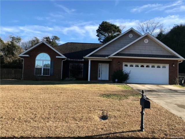 106 Clearview Drive, Enterprise, AL 36330 (MLS #445049) :: Team Linda Simmons Real Estate