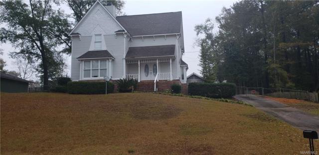 106 Oakland Drive, Enterprise, AL 36330 (MLS #445051) :: Team Linda Simmons Real Estate