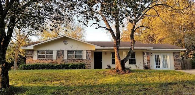 396 Pine Avenue, Ozark, AL 36360 (MLS #445217) :: Team Linda Simmons Real Estate