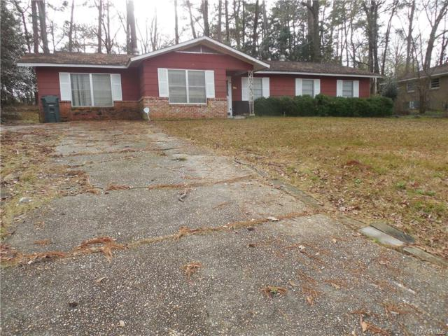 936 Meadowlake Drive, Ozark, AL 36360 (MLS #445279) :: Team Linda Simmons Real Estate