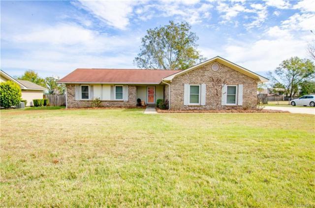 120 Pondella Drive, Enterprise, AL 36330 (MLS #445304) :: Team Linda Simmons Real Estate
