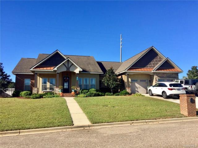 125 Brookwood Drive, Enterprise, AL 36330 (MLS #445377) :: Team Linda Simmons Real Estate
