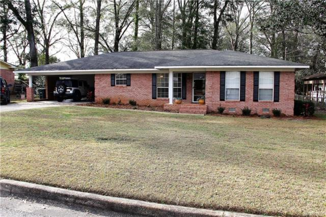 103 Laurel Circle, Enterprise, AL 36330 (MLS #445464) :: Team Linda Simmons Real Estate