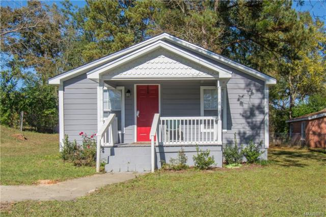 203 Yancey Street, Ozark, AL 36360 (MLS #445474) :: Team Linda Simmons Real Estate