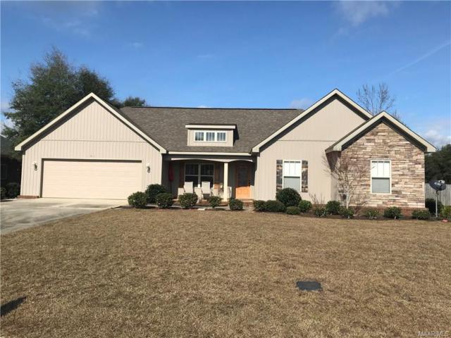 191 Freedom Heights ., Enterprise, AL 36330 (MLS #445549) :: Team Linda Simmons Real Estate