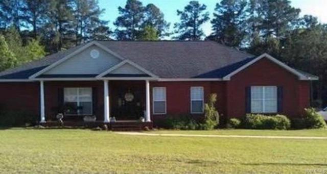 244 Plantation Way, Ozark, AL 36360 (MLS #445644) :: Team Linda Simmons Real Estate