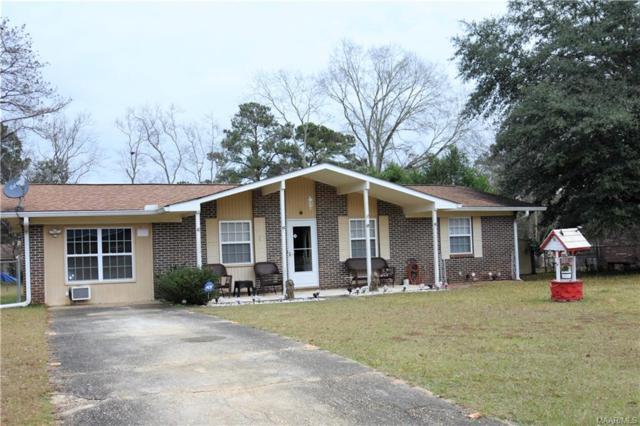 1973 Will Logan Road, Ozark, AL 36360 (MLS #445647) :: Team Linda Simmons Real Estate