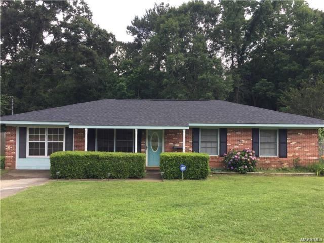 171 Merry Dell Drive, Ozark, AL 36360 (MLS #445750) :: Team Linda Simmons Real Estate