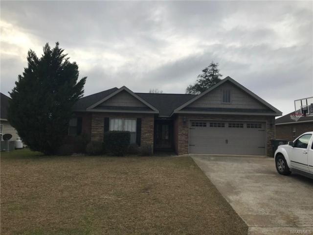 109 Avalon Lane, Enterprise, AL 36330 (MLS #445757) :: Team Linda Simmons Real Estate
