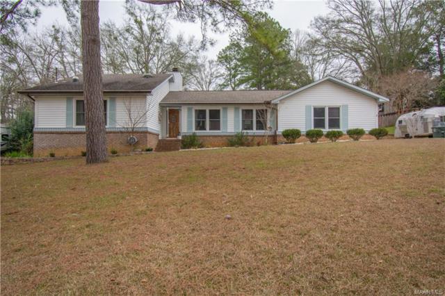 513 Victoria Drive, Enterprise, AL 36330 (MLS #445764) :: Team Linda Simmons Real Estate