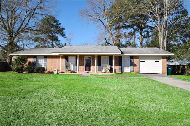 164 Periwinkle Lane, Ozark, AL 36360 (MLS #445789) :: Team Linda Simmons Real Estate