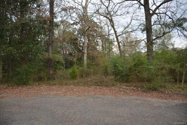 TBD Montevallo Court, Enterprise, AL 36330 (MLS #445796) :: Team Linda Simmons Real Estate