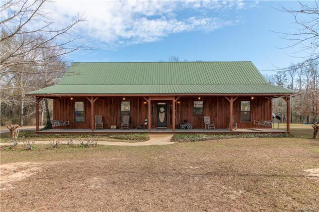 3750 County Road 68 ., Dothan, AL 36305 (MLS #445883) :: Team Linda Simmons Real Estate