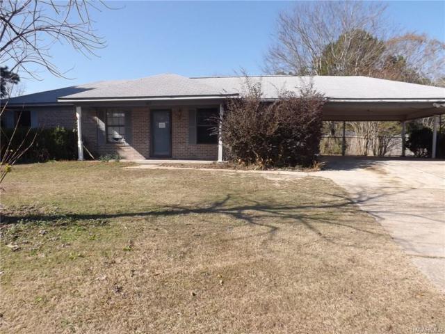 147 Timberline Drive, Ozark, AL 36360 (MLS #445886) :: Team Linda Simmons Real Estate