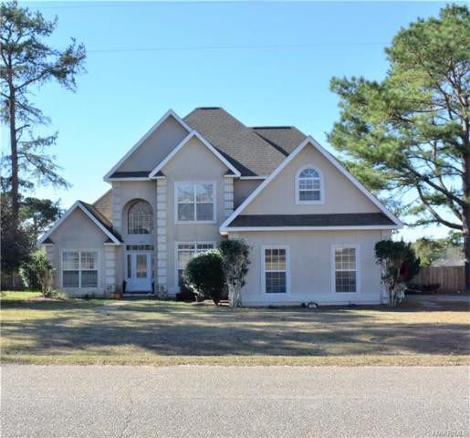 205 Centre Drive, Dothan, AL 36303 (MLS #445900) :: Team Linda Simmons Real Estate