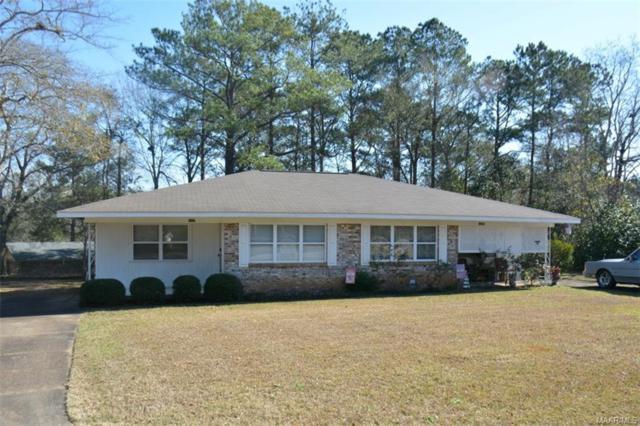 107 Chaney Street, Enterprise, AL 36330 (MLS #445933) :: Team Linda Simmons Real Estate