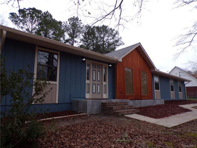 1104 Willow Oaks Drive, Ozark, AL 36360 (MLS #445952) :: Team Linda Simmons Real Estate