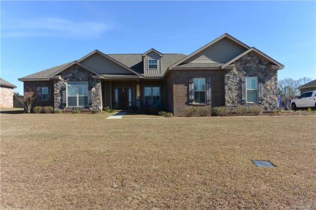 179 County Road 754 ., Enterprise, AL 36330 (MLS #446001) :: Team Linda Simmons Real Estate