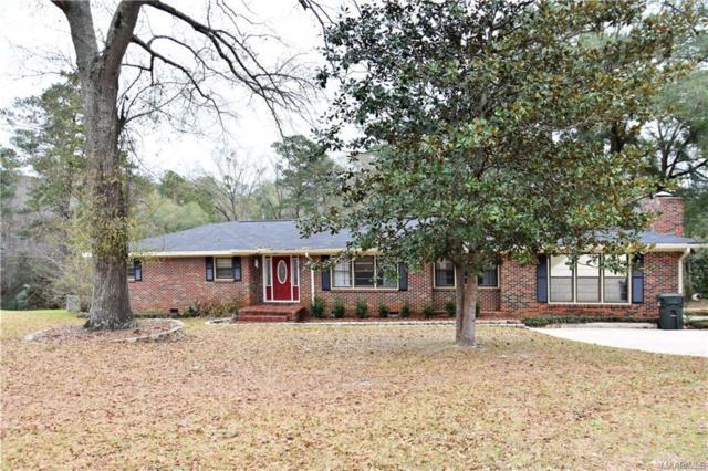 119 Oak Avenue, Ozark, AL 36360 (MLS #446071) :: Team Linda Simmons Real Estate