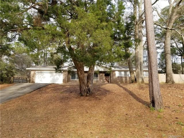 517 Victoria Drive, Enterprise, AL 36330 (MLS #447074) :: Team Linda Simmons Real Estate