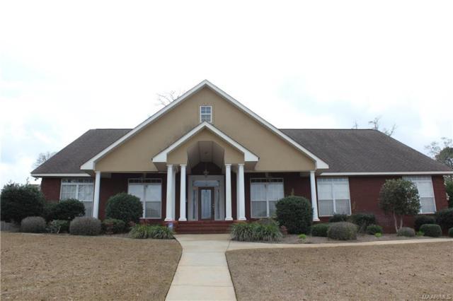 16 Piedmont Place, Enterprise, AL 36330 (MLS #447075) :: Team Linda Simmons Real Estate
