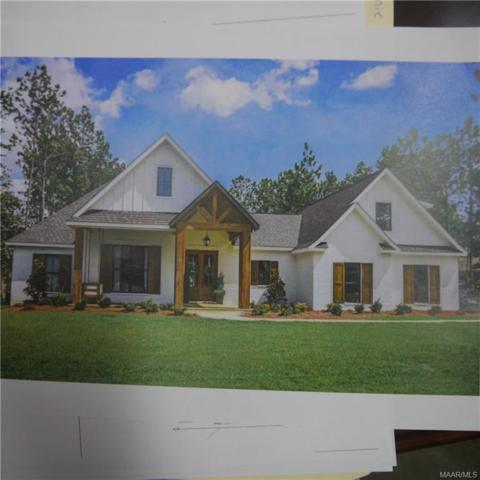 118 Birchwood Place, Enterprise, AL 36330 (MLS #447146) :: Team Linda Simmons Real Estate