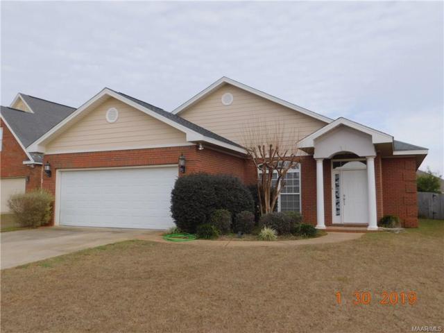 106 Planters Court, Enterprise, AL 36330 (MLS #447260) :: Team Linda Simmons Real Estate