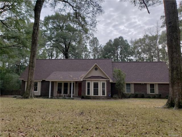 102 Deer Run Strut ., Enterprise, AL 36330 (MLS #447388) :: Team Linda Simmons Real Estate