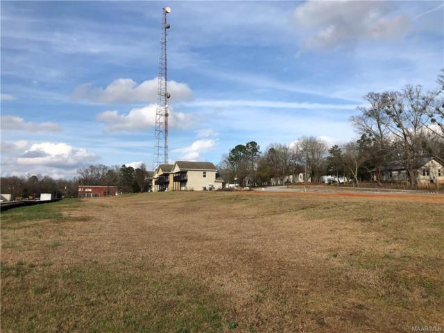 80 E Front Street, Thomasville, AL 36784 (MLS #447516) :: Buck Realty