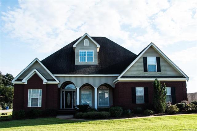 25 County Road 744 ., Enterprise, AL 36330 (MLS #447588) :: Team Linda Simmons Real Estate