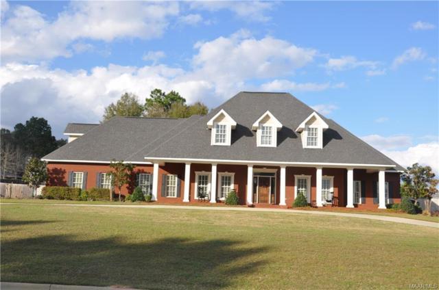 2 Reindeer Trace, Enterprise, AL 36330 (MLS #447591) :: Team Linda Simmons Real Estate